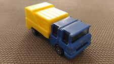 Camion Miniature Corgi Juniors « Refuse Truck » 1/55 Bon Etat.