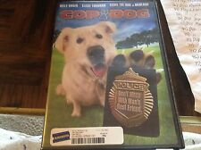 DVD movie called the cop dog