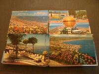 Lotto 100 Cartoline Riviera Adriatica Colori