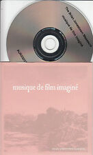BRIAN JONESTOWN MASSACRE Musique De Film Imagine 2015 UK 14-track promo CD