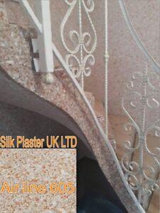 Silk Plaster UK LTD Liquid Wallpaper Air Line 605