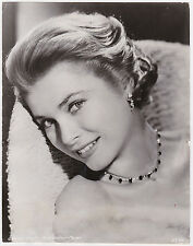 Grace Kelly AUG-1956 100% genuine & amazing MGM Press Publicity photo U.S.A.