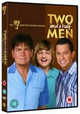 two and a half men - season 7 DVD (1000122368)