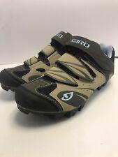 NEW Giro Cycling Beige Shoes Women US-W 5 Women's 36 EU