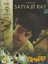 APARAJITO - A SATYAJIT RAY'S MOVIE BENGALI DVD.