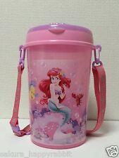 Tokyo Disney SEA New Popcorn backet  Ariel Flounder Sebastian Mermaid Japan TDR