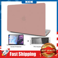 MacBook Pro 13 Inch Case Touch Bar Laptop Case Minimalist Thin Hard Shell Cover