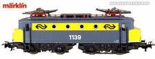 Marklin HO #3324 Electric Locomotive Ducth NS - MB01