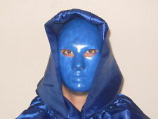 Blue Man In Vegas Venetian Masquerade Mask Party Masks
