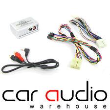 Connects2 CTVHOX002 Honda Jazz 2001 -2013  Car Aux iPhone iPod Interface Adaptor
