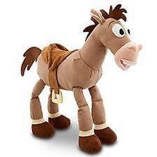 NEW Disney Store Toy Story Bullseye Horse Plush Toy - 17'' H NWT