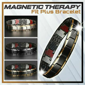 Magnetic Health Slimming Bracelet Therapy Weight Loss Blood Circulation gift