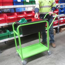 STURGO Order Picker / Stock Picking Trolley  Brisbane