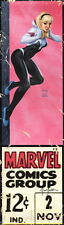 Joe Jusko SIGNED ART PRINT Marvel Comic Spiderman Corner Box Variant Spider Gwen