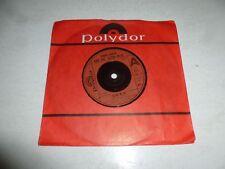 "IZHAR COHEN & THE ALPHA-BETA - A-BA-NI-BI - 1978 UK 7"" Viny Single"