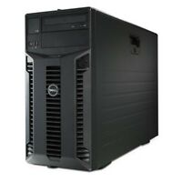 Dell Poweredge T410 , 2x 2.66GHz 6C, 64GB RAM, 6x 3TB HDDs, 3 Year Warranty