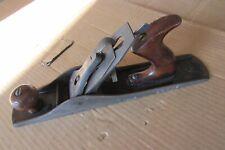 "UNION No. 5C Vintage Plane, 1/8"" Thick Blade"