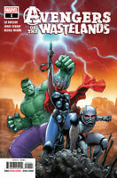 Avengers Of The Wastelands #1 (Marvel, 2020) NM