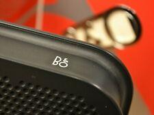 Bang and Olufsen B&O Beoplay A2 Black Portable Bluetooth Speaker deep base loud