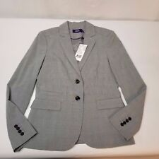 MEXX PRINCE OF WALES CHECK JACKET & TROUSERS SUIT SZXL