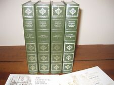 Charles Dickens The Centennial Edition 4 Volumes Heron Books David Copperfield