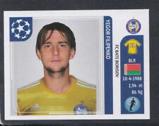 Panini UEFA Champions League 2011-12 Sticker No 520 - FC Bate Borisov (S1689)