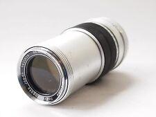 TOPCON RE-Auto-TOPCOR 200mm f5.6 Lens. stock N. u7087