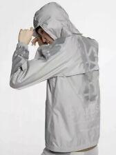 Nike x Undercover Gyakusou 2in1 Jacket / Vest AJ0060-062 Silver Size M RRP £245