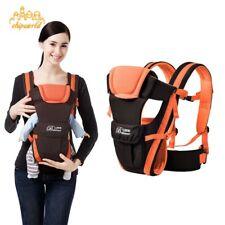 Adjustable Infant Baby Carrier Sling Wrap Baby Bjorn Carrier Breathable Backpack