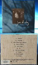 Jars Of Clay - Jars Of Clay (CD, 1995, Brentwood Music (BMG), USA)