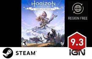 Horizon Zero Dawn Complete Edition [PC] Steam Download Key - FAST DELIVERY
