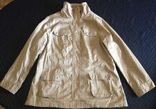 Ladies Capaccino Millers Jacket