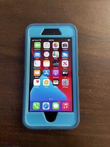 Apple iPhone 8 A1863 MQ722LL/A Black 64GB Unlocked (CDMA+GSM)