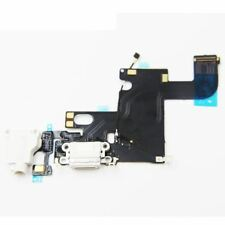 """For iPhone 6 4.7"""" Charging Port Flex Cable Assembly (Space Gray)"""