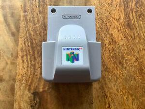 Original N64 Nintendo 64 Rumble Pak