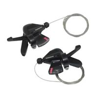 Shimano Acera SL-M310 Rapid fire Shift Lever 3/7/8 Speed Shifter Cable Trigger