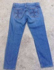 HABITUAL BLUE JEANS SIZE 27 New without Tags
