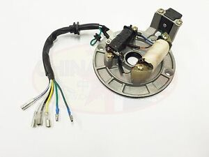Stator for Chinese PY90 4 stroke 90cc Kids Offroad