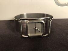 Nixon The Dynasty Watch Silver
