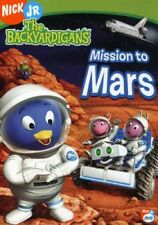 The Backyardigans - The Backyardigans: Mission to Mars [New DVD] Full Frame