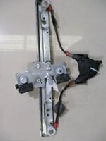 GENUINE FORD FIESTA 2009 WS CL 1.6 MANUAL RIGHT FRONT WINDOW REGULATOR