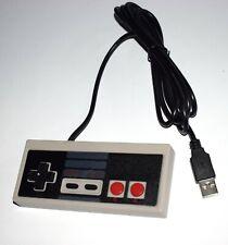 Controller Nintendo NES con porta USB per emulatore