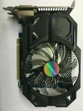 Gigabyte GeForce GTX 750 Ti GTX750 TI 2GB GDDR5 128 Bit Gaming Graphics