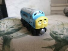 D199 Thomas & Friends Wooden Railway Train / Learning Curve BRIO