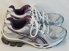 ASICS Gel Kinetic 2 Running Shoes Women's Size 8 US Excellent Plus Condition