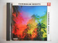CARIBBEAN NIGHTS (SCD 137) - AUTHENTIC MUSIC LIBRARY    CD Album RTL