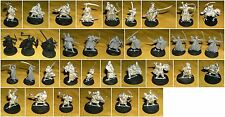Games Workshop Figurine en Étain Herr Der Ringe dessus de Table GW 2003 Nains