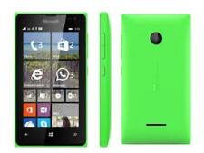 "Microsoft Nokia Lumia 435 Dual Sim 4"" 3G 8GB Wifi 2MP Windows Original Unlocked"