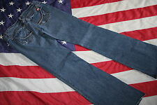 X2 Denim Laboratory Blue Jeans Size 29: dressy/casual/western/fashion #4063