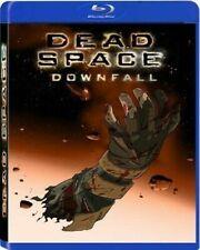 DEAD SPACE: DOWNFALL -  BLURAY